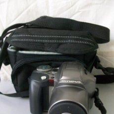 Cámara de fotos: CAMARA FOTOGRAFICA-OLYMPUS-IS-300. Lote 228113775