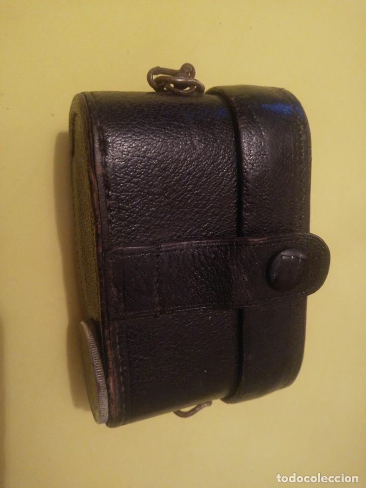 Cámara de fotos: Rara y escasa cámara de fotos antigua marca robot - Foto 4 - 228154700