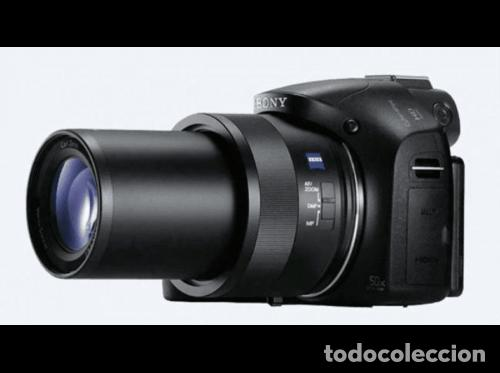 Cámara de fotos: CAMARA BRIDGE SONY DSC-HX400VB NUEVA 20.4 MP - Zoom óptico: 50x - Foto 5 - 228186825