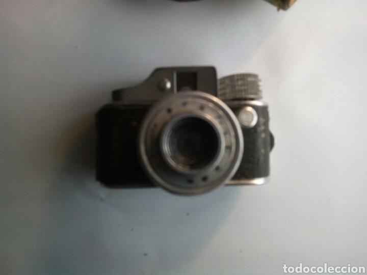 Cámara de fotos: Cámara de fotos en miniatura Hit - Foto 2 - 228455185