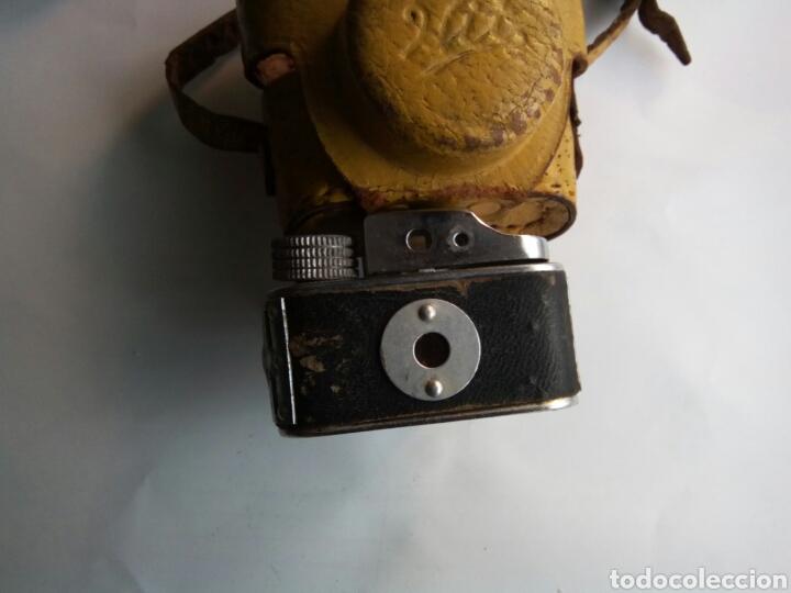 CÁMARA DE FOTOS EN MINIATURA HIT (Cámaras Fotográficas - Otras)