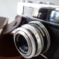 Cámara de fotos: ¡¡ CAMARA FOTOS. WOIGTLANDER. MOD- VITORET DR. EXCELENTE ESTADO. !!. Lote 232687750