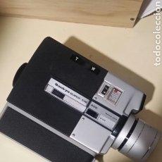 Cámara de fotos: CAMARA CINE SUPER 8 SANKYO SUPER CM 300. Lote 235349920