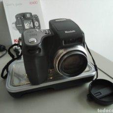Cámara de fotos: CÁMARA DIGITAL KODAK EASY SHARE 6490, ZOOM 10X. Lote 235648030