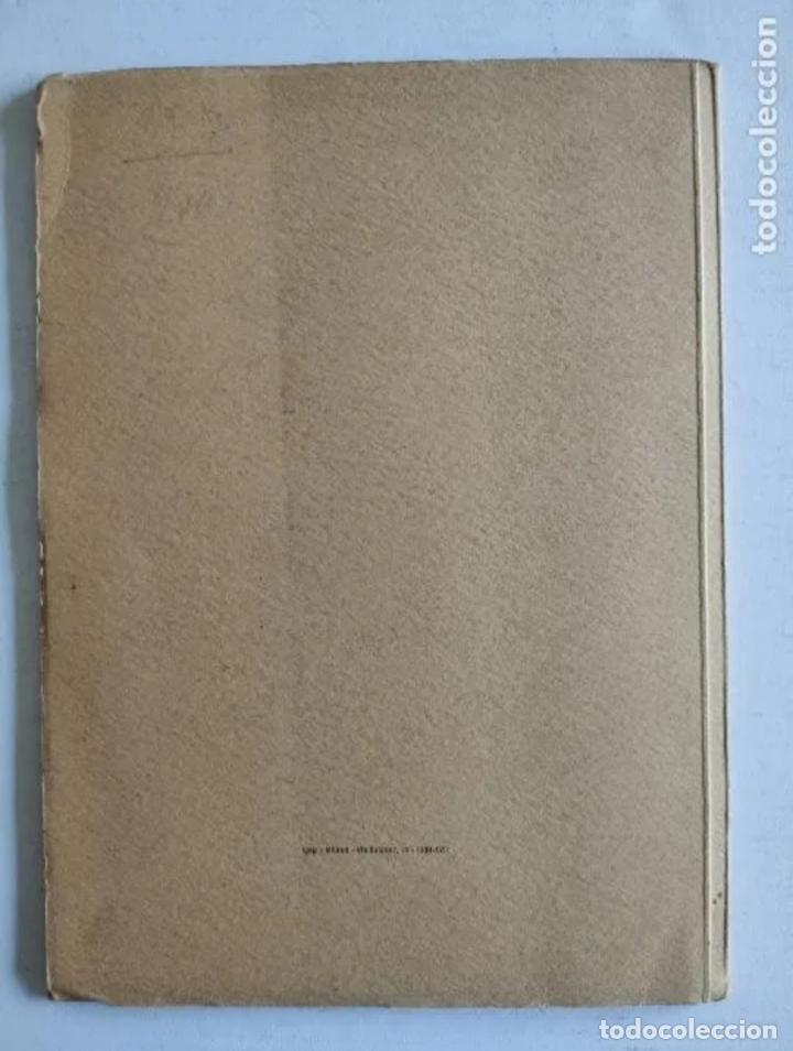 """Cámara de fotos: CATÁLOGO - PRODUCTOS FOTOGRÁFICOS """"FERRANIA"""" - AÑO 1939 - Foto 8 - 235846570"""