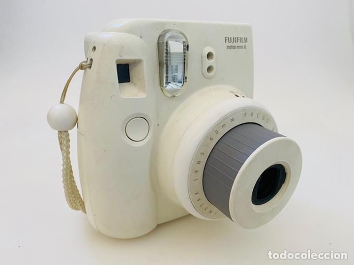 Cámara de fotos: Fujifilm Instax Mini 8 - Foto 2 - 235955250