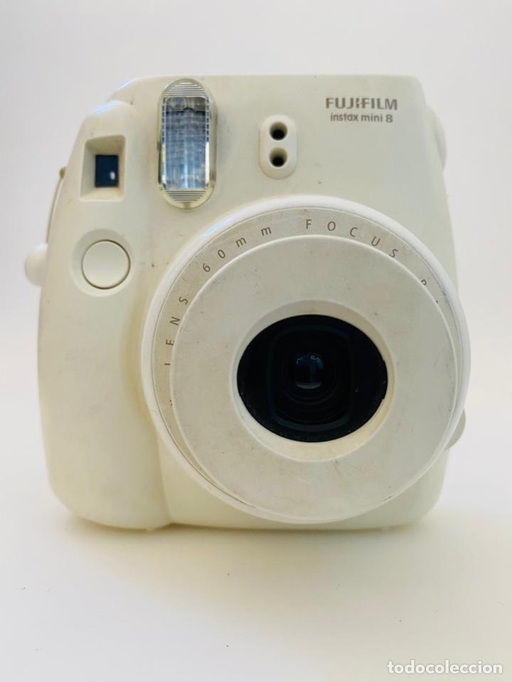 Cámara de fotos: Fujifilm Instax Mini 8 - Foto 3 - 235955250