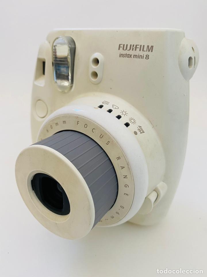 Cámara de fotos: Fujifilm Instax Mini 8 - Foto 4 - 235955250