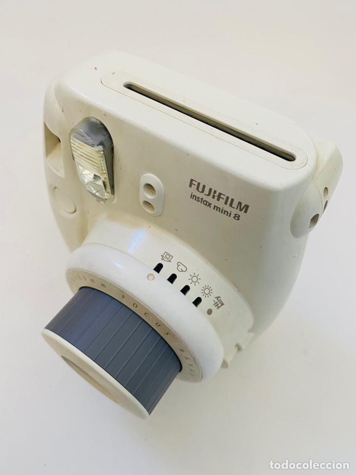 Cámara de fotos: Fujifilm Instax Mini 8 - Foto 6 - 235955250