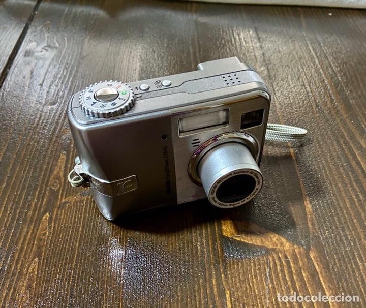 Cámara de fotos: Cámara digital Kodak EasyShare C340 - Foto 3 - 236101525