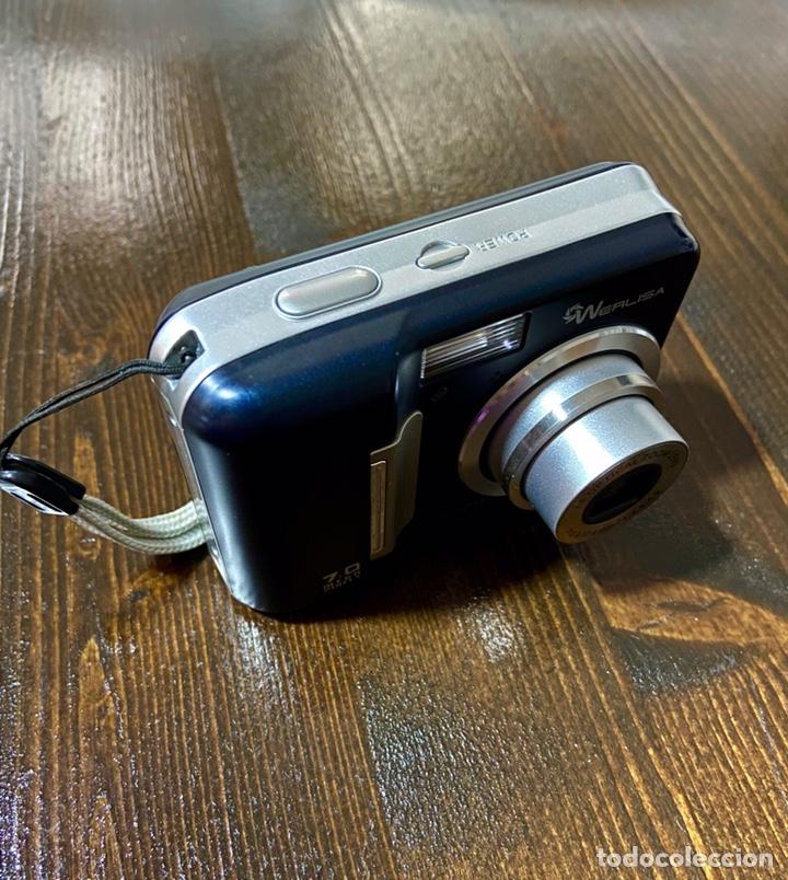 Cámara de fotos: Cámara digital Werlisa - Foto 3 - 236105335