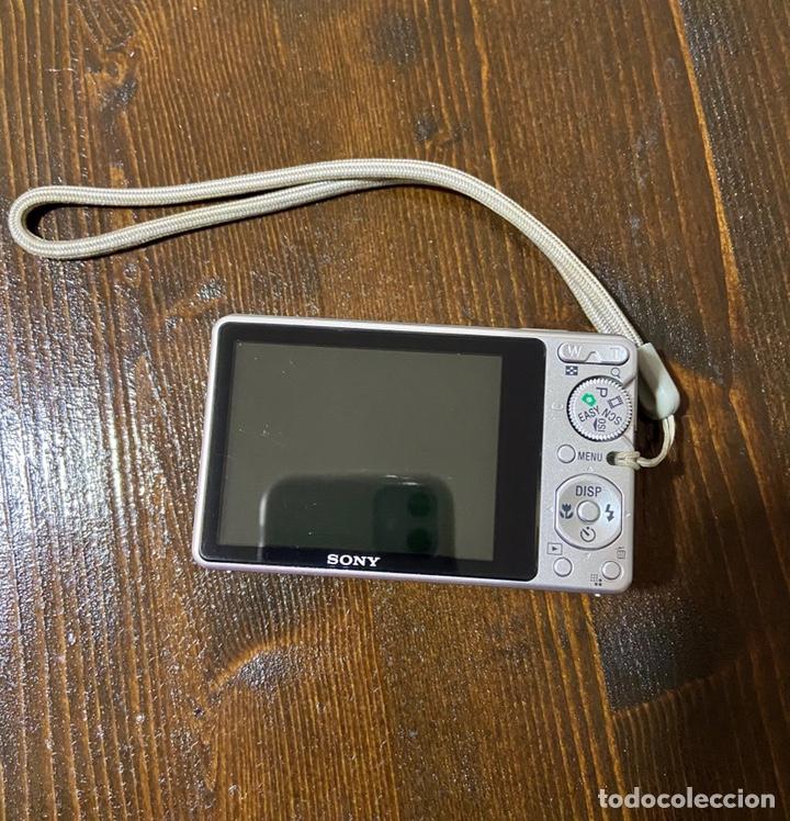 Cámara de fotos: Cámara digital Sony - Foto 2 - 236106515