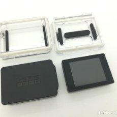 Cámara de fotos: PANTALLA GOPRO LCD TOUCH BACPAC SCREEN DE SEGUNDA MANO. Lote 236626330