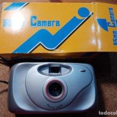Cámara de fotos: DOS CAMARAS FOTOS NUEVAS SIN ESTRENAR. Lote 237665565