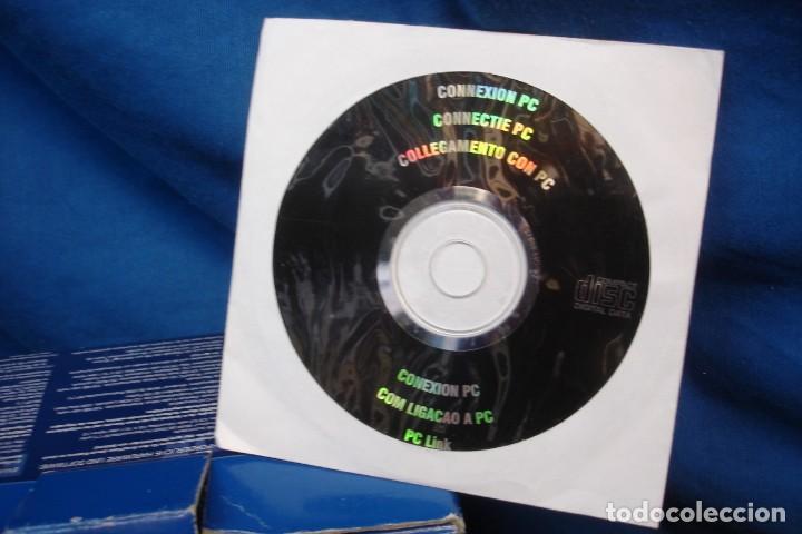 Cámara de fotos: CÁMARA DE FOTOS DIGITAL OLYMPUS CAMEDIA C-310 ZOOM 3.2 MEGAPIXEL - Foto 4 - 238415015