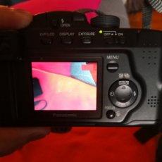 Cámara de fotos: CÁMARA FOTOGRÁFICA PANASONIC LUMIX DMC FZ5.. Lote 238618810