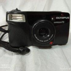 Fotocamere: CAMARA OLYMPUS. Lote 238627555