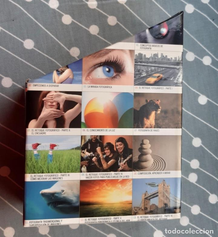 Cámara de fotos: TODO SOBRE FOTOGRAFÍA Y VÍDEO DIGITAL EDITADO POR EL MUNDO - Foto 2 - 239549145