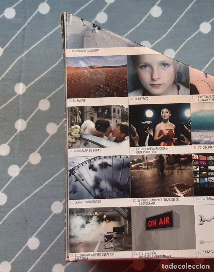 Cámara de fotos: TODO SOBRE FOTOGRAFÍA Y VÍDEO DIGITAL EDITADO POR EL MUNDO - Foto 4 - 239549145