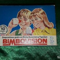 Fotocamere: BIMBOVISION ESTEREOSCOPIO. Lote 239872130
