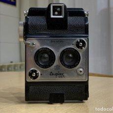 Cámara de fotos: DUPLEX 120. Lote 241656740