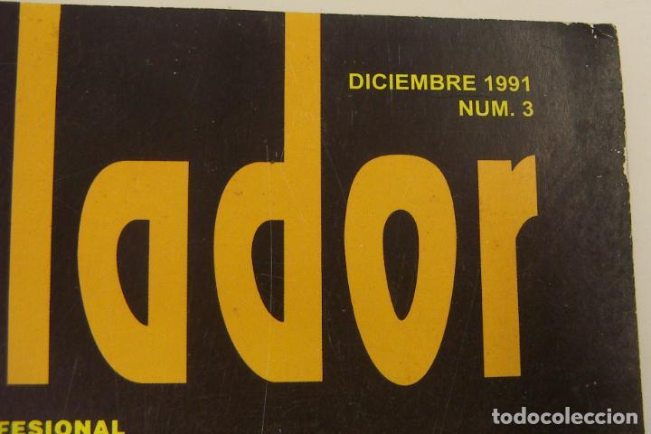 Cámara de fotos: Revista Revelador Diciembre 1991 Nº 3 - Foto 3 - 242233825