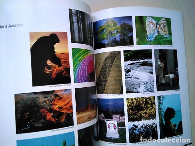 Cámara de fotos: Olympus VisionAge. Anuario del Concurso internacional diapositivas 1986 - Foto 2 - 242390420