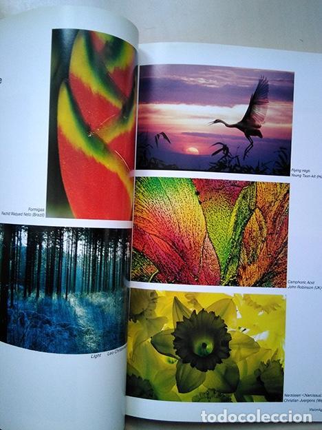 Cámara de fotos: Olympus VisionAge. Anuario del Concurso internacional diapositivas 1986 - Foto 4 - 242390420