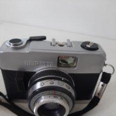 Cámara de fotos: CAMARA FOTOS ANALOGIC BEIRETTE ALEMANA ANYS 70. Lote 242997130