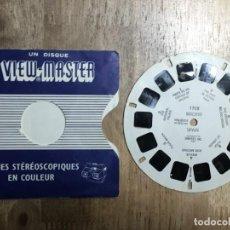 Cámara de fotos: VALLE DE LOS CAIDOS DE VIEW MASTER. Lote 243450760