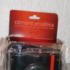 Cámara de fotos: CAMARA ACUATICA . COLECCION. Lote 243901335