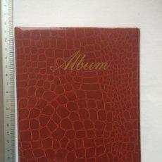 Cámara de fotos: ALBUM FOTOS HOFMANN - VINTAGE 36 FOTOS 23X17CMS. Lote 245410655