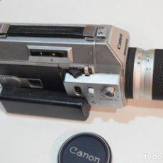 Cámara de fotos: CANON ZOOM 814, A REVISAR PORTAPILAS.. Lote 246266175