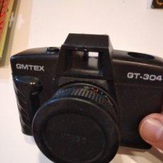 Cámara de fotos: M-20 CAMARA DE FOTOS FOTOGRAFIA SIN COMPROBAR GMTEX GT-304 EL DE FOTO. Lote 247424210