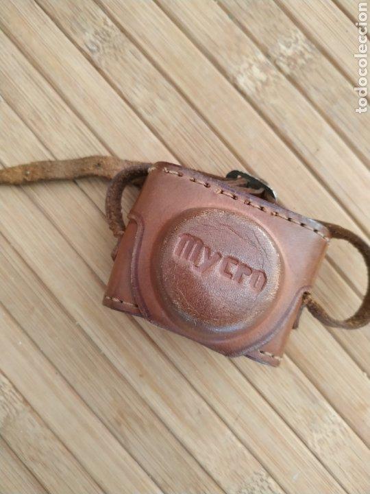 Cámara de fotos: Cámara Mycro III A - Foto 3 - 248085505