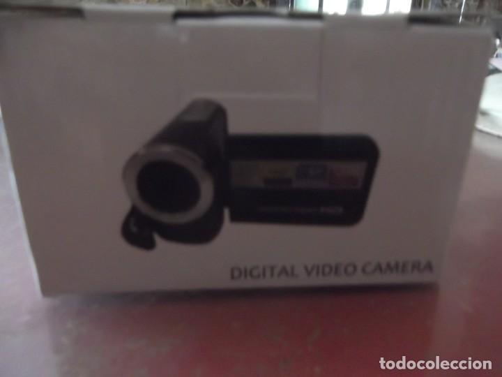 Cámara de fotos: Mini cámara de fotos y grabadora de videos Nueva sin usar. - Foto 3 - 248371375