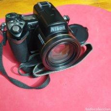 Cámara de fotos: CAMERA NIKON COOLPIX 8800 VR. Lote 249570635