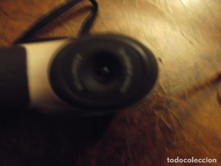 Cámara de fotos: Cámara de fotos y peli pequeña marca logitech funciona con Targeta. SD tiene para conectar tv y usb - Foto 4 - 252265640