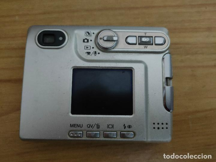 Cámara de fotos: Cámara de fotos digital Konica Minolta Dimage Xg 3.2 MP - Foto 3 - 253566175