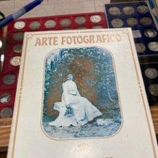 Cámara de fotos: REVISTA ARTE FOTOGRÁFICO NÚM 277. Lote 253603545