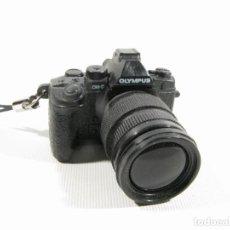 Cámara de fotos: LLAVERO CAMARA OLYMPUS. Lote 254445235
