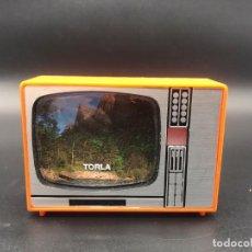 Cámara de fotos: TELEVISIÓN VISOR DE DIAPOSITIVAS RECUERDO DE TORLA - ORDESA. Lote 254549030