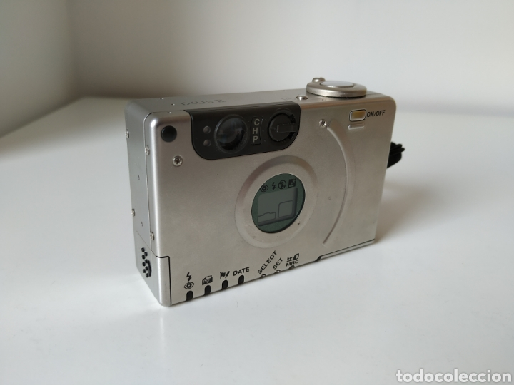 Cámara de fotos: Cámara fotográfica CANON IXUS II - Foto 4 - 254942805
