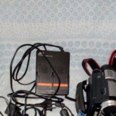 Cámara de fotos: CÁMARA VIDEO JVC FR-DVL 9500. Lote 254949230