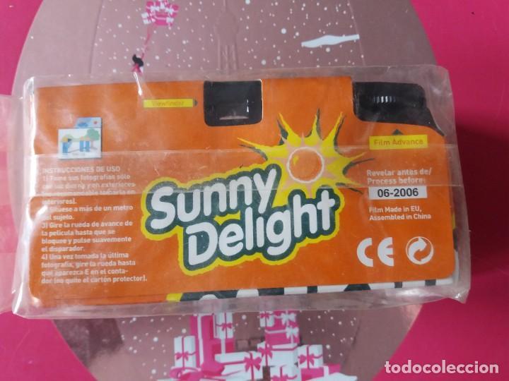 Cámara de fotos: Camara de fotos promoción sunny delight - Foto 2 - 257832290