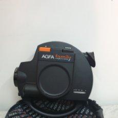 Cámara de fotos: TOMAVISTAS AGFA FAMILY. Lote 257860840