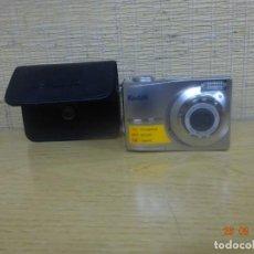 Cámara de fotos: CAMARA DE FOTOS KODAK C713. Lote 259233565