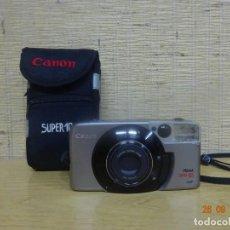 Cámara de fotos: CAMARA DE FOTOS CANON PRIMA SUPER 105. Lote 259273990