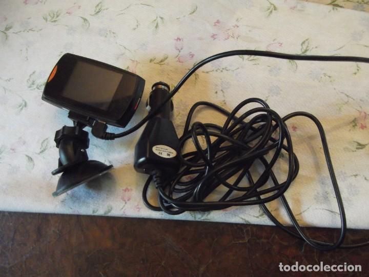 Cámara de fotos: Cámara seguridad de filmar para coche con pantalla digital , sin tarjeta Como nueva - Foto 2 - 259709815