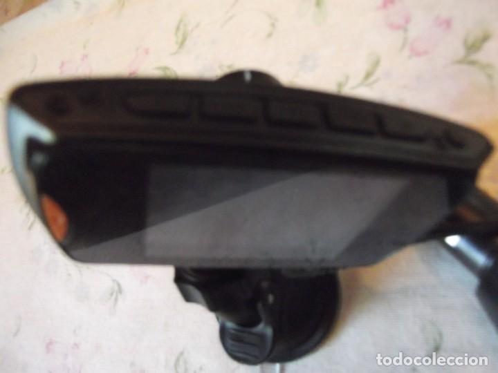 Cámara de fotos: Cámara seguridad de filmar para coche con pantalla digital , sin tarjeta Como nueva - Foto 4 - 259709815
